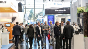 smart production solutions exposition