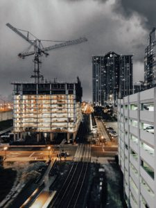 construction build week