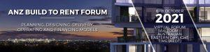 ANZ Built to Rent Forum